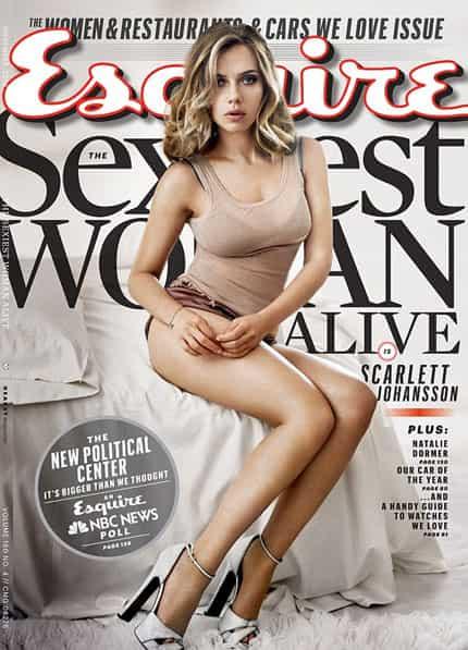 Johansson porno scarlett Free Scarlett