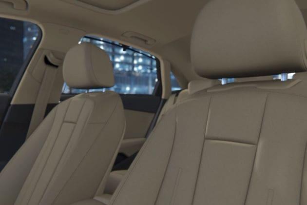 Audi A4 (HT Auto photo)
