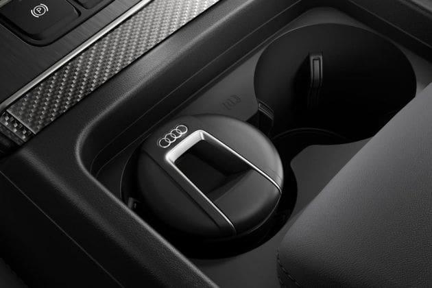 Audi Q5 (HT Auto photo)