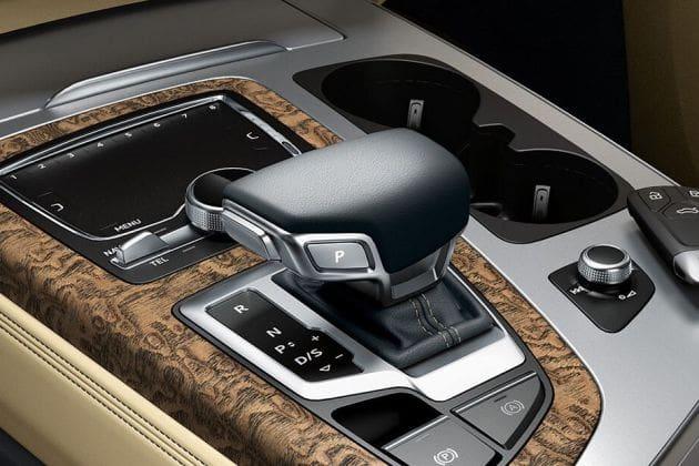 Audi Q7 (HT Auto photo)