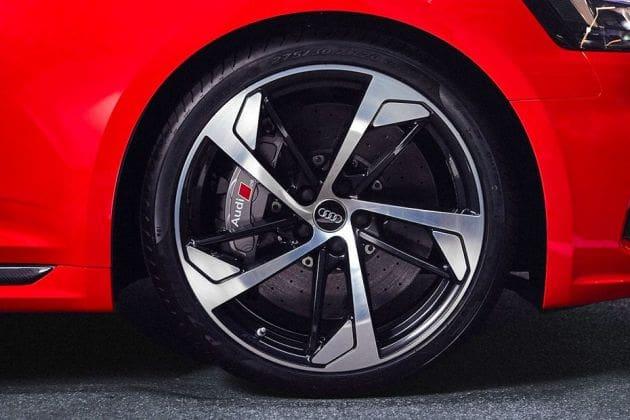 Audi Rs5 (HT Auto photo)