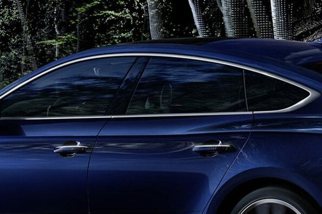 Audi S5 (HT Auto photo)