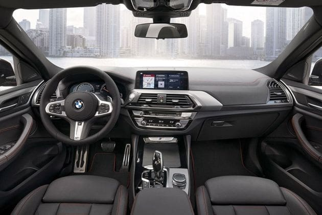 Bmw X4 (HT Auto photo)