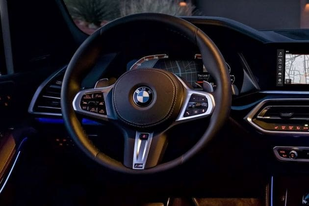 Bmw X5 (HT Auto photo)