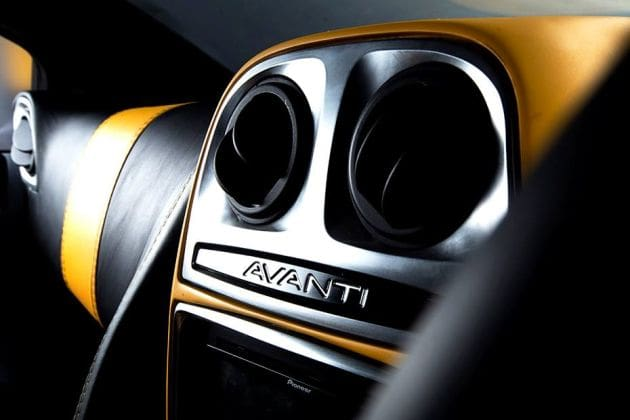 Dc Avanti (HT Auto photo)