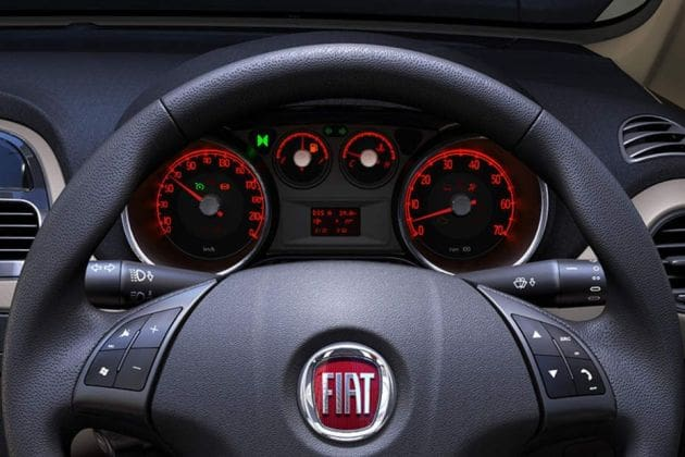 Fiat Linea (HT Auto photo)