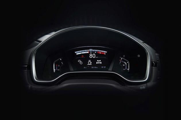 Honda Cr-v (HT Auto photo)