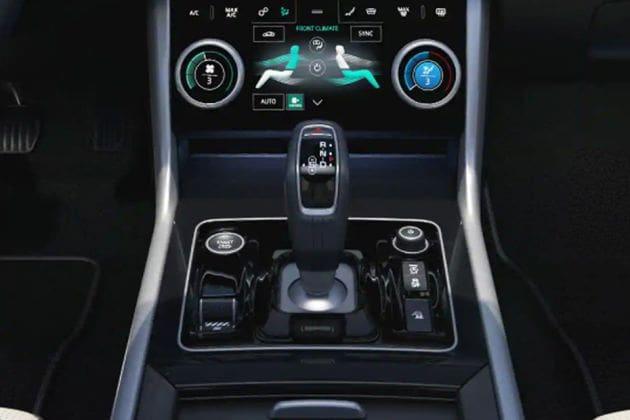 Jaguar Xe (HT Auto photo)