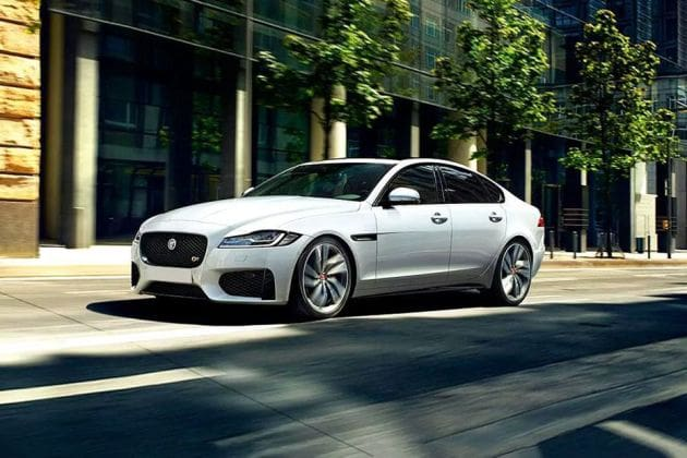 Jaguar Xf (HT Auto photo)