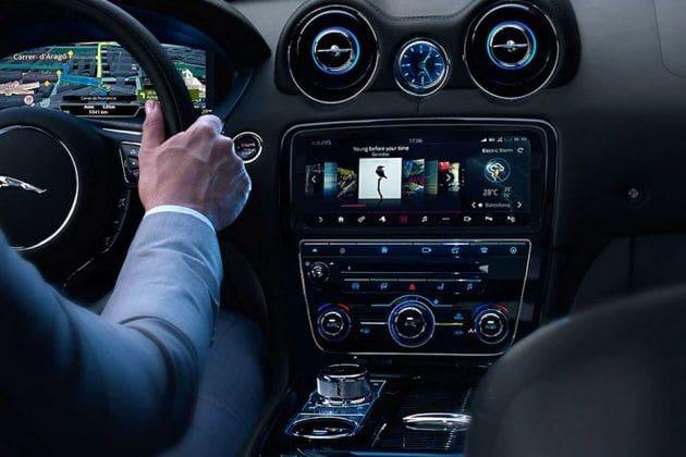 Jaguar Xj (HT Auto photo)