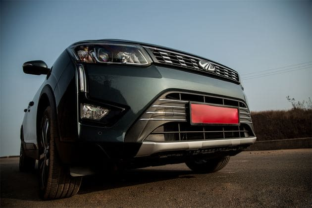 Mahindra Xuv300 (HT Auto photo)