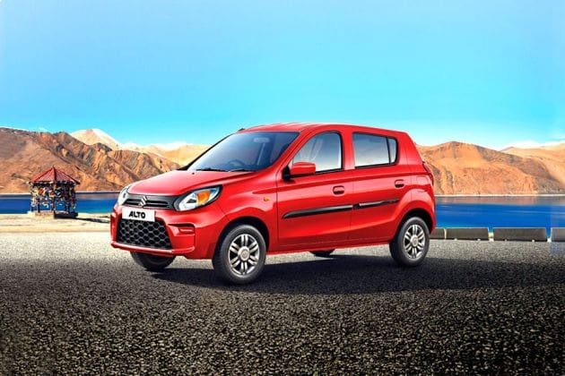 Maruti Alto 800 Vs Maruti Ignis Compare Price Mileage Specs And Features