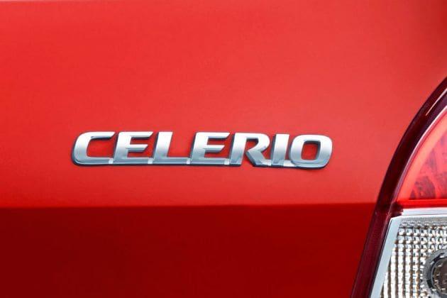 Maruti Celerio (HT Auto photo)