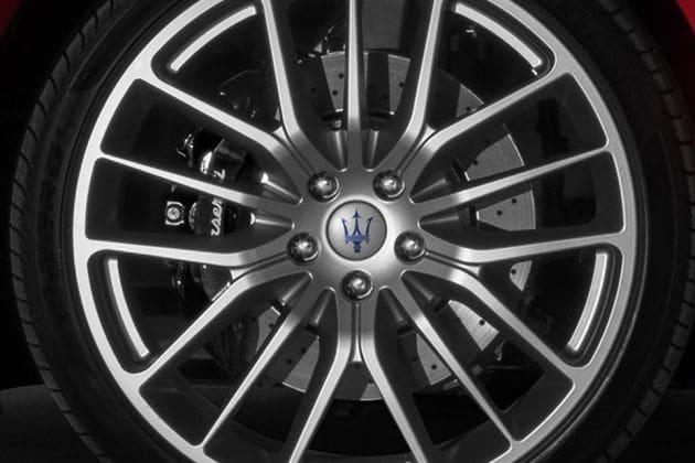 Maserati Ghibli (HT Auto photo)