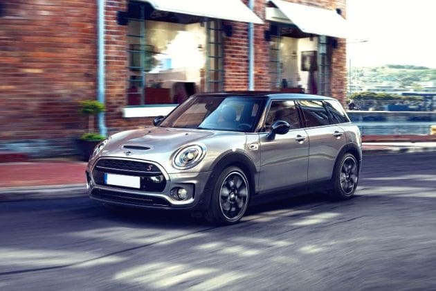 Mini Clubman (HT Auto photo)