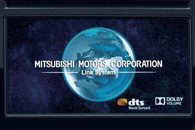 Mitsubishi Outlander (HT Auto photo)