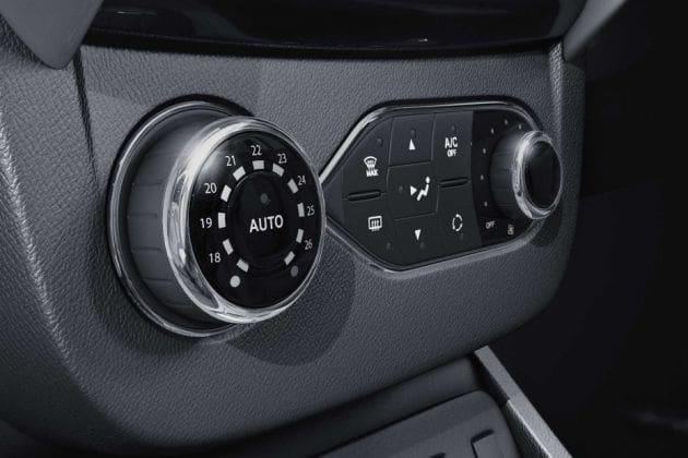 Renault Duster (HT Auto photo)