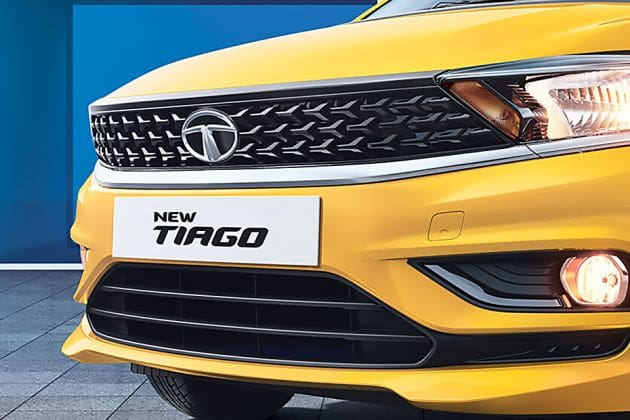 Tata Tiago (HT Auto photo)