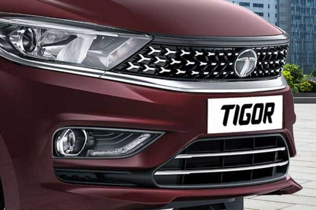 Tata Tigor (HT Auto photo)