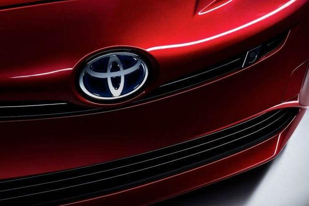 Toyota Prius (HT Auto photo)