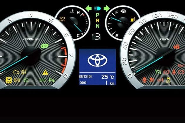 Toyota Vellfire (HT Auto photo)