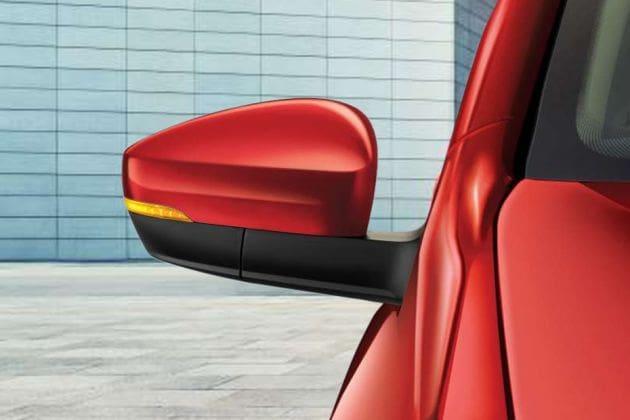 Volkswagen Polo (HT Auto photo)