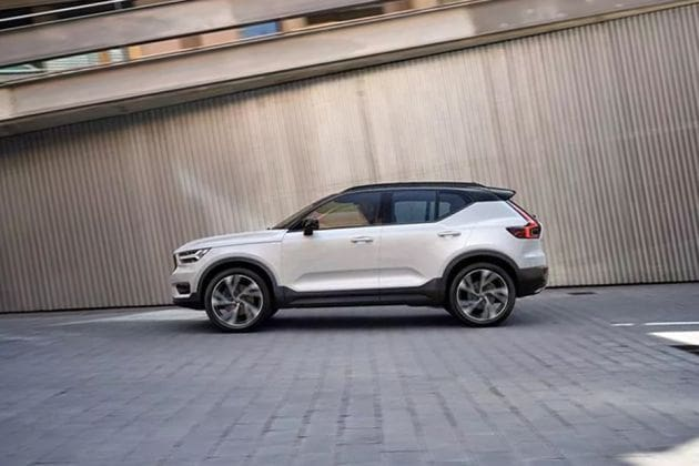 Volvo Xc40 (HT Auto photo)