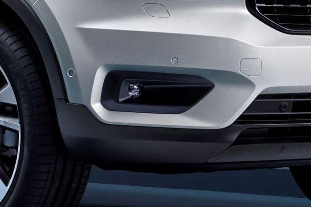 Volvo Xc40 (HT Auto photo)