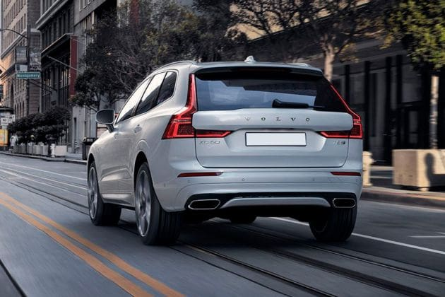 Volvo Xc60 (HT Auto photo)