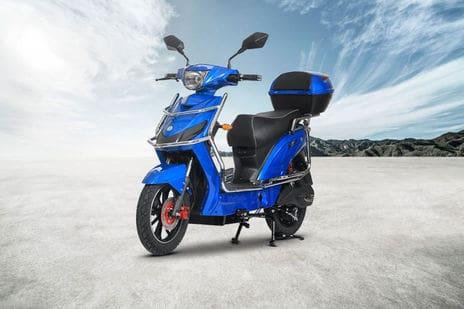 Avan Motors Xero Plus (HT Auto photo)