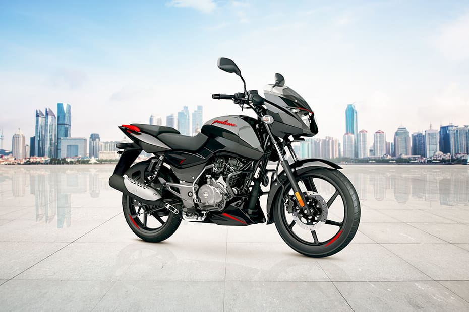 Bajaj Pulsar 125 (HT Auto photo)