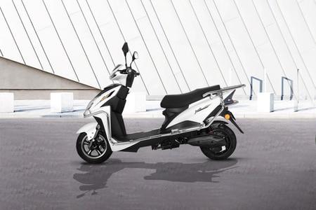 Amo Mobility Jaunty (HT Auto photo)