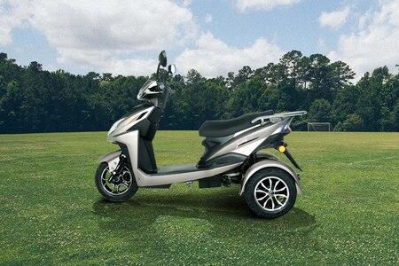 Amo Mobility Jaunty-3w (HT Auto photo)