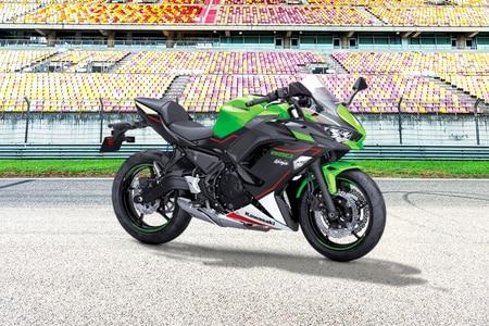 Kawasaki Ninja 650 (HT Auto photo)