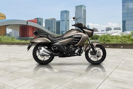 Suzuki Intruder (HT Auto photo)