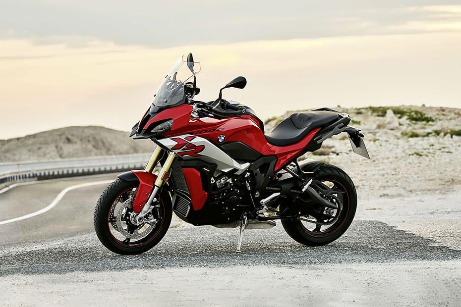 Bmw Motorrad 2020 S 1000 Xr (HT Auto photo)