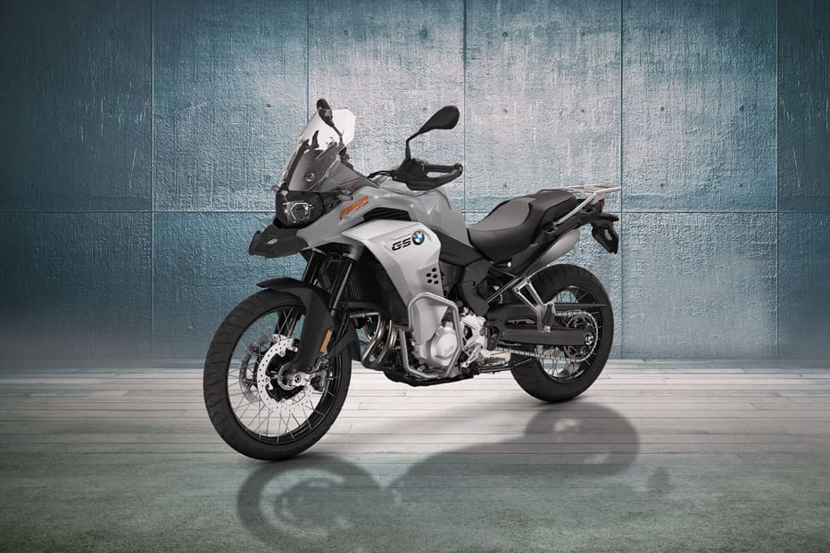 Bmw Motorrad F 850 Gs Adventure (HT Auto photo)