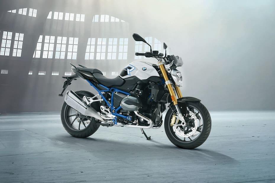 Bmw Motorrad R 1200 R (HT Auto photo)