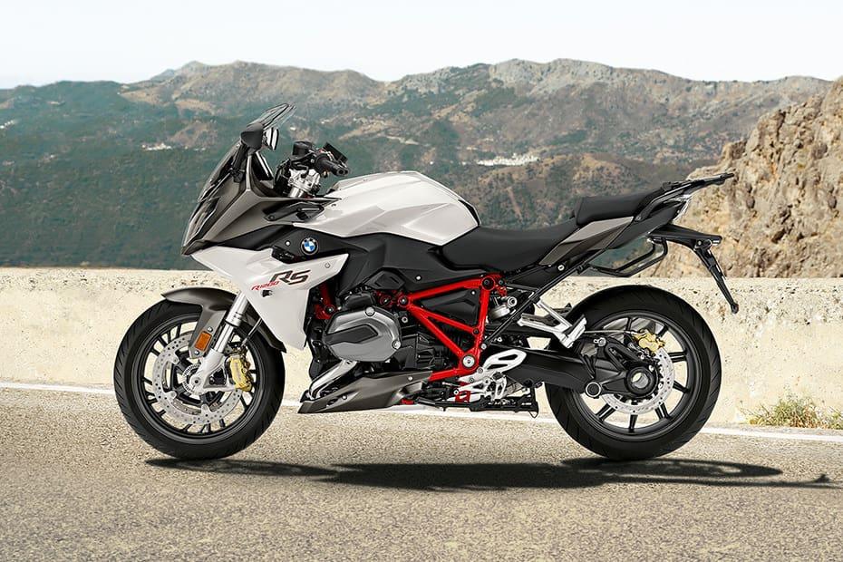 Bmw Motorrad R 1200 Rs (HT Auto photo)