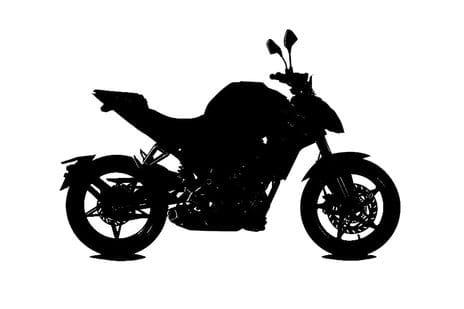 Cfmoto Electricbike (HT Auto photo)