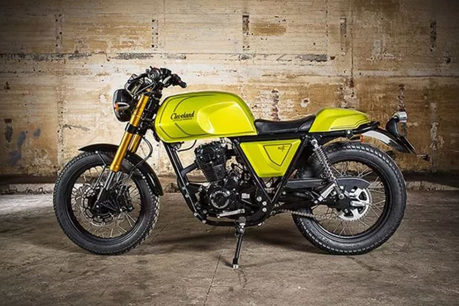 Cleveland Cyclewerks Misfit (HT Auto photo)