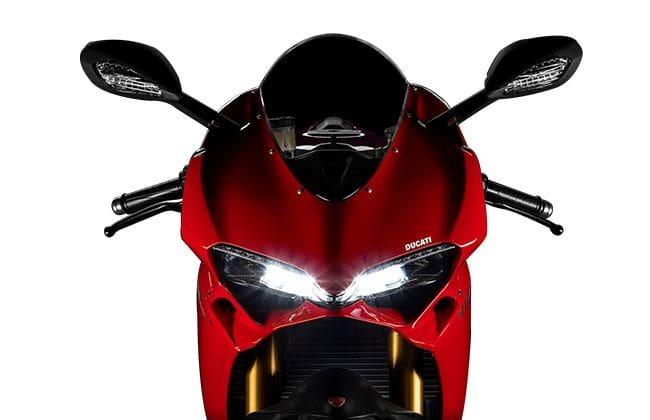 Ducati 1299 Panigale S (HT Auto photo)