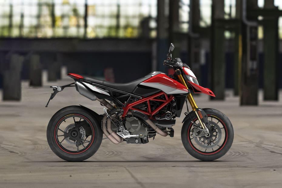 Ducati Hypermotard 950 (HT Auto photo)
