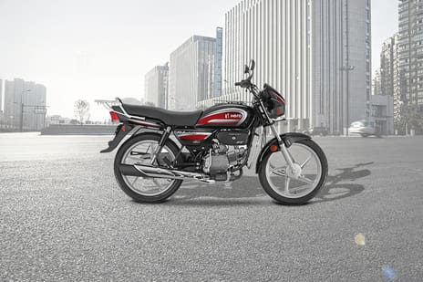 Hero Cbz Xtreme (HT Auto photo)