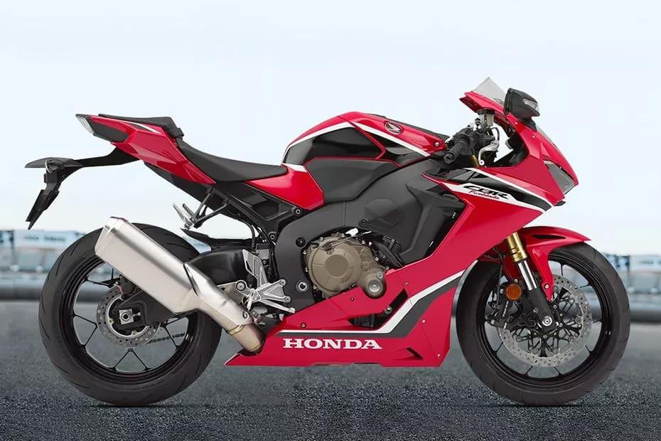 Honda Cbr 1000 Rr (HT Auto photo)