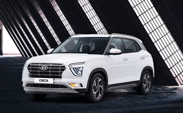 Hyundai Creta (HT Auto photo)