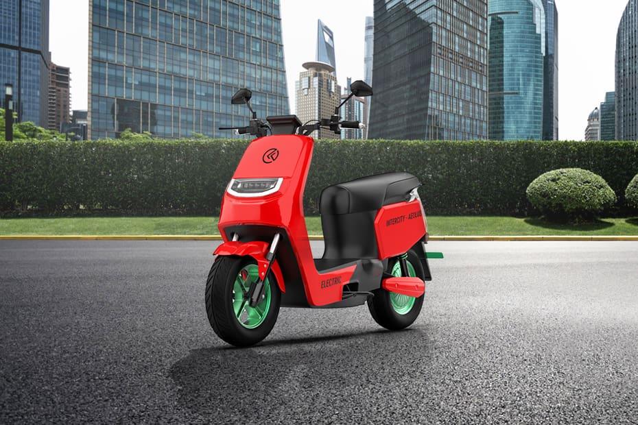Kabira Mobility Intercity Aeolus (HT Auto photo)