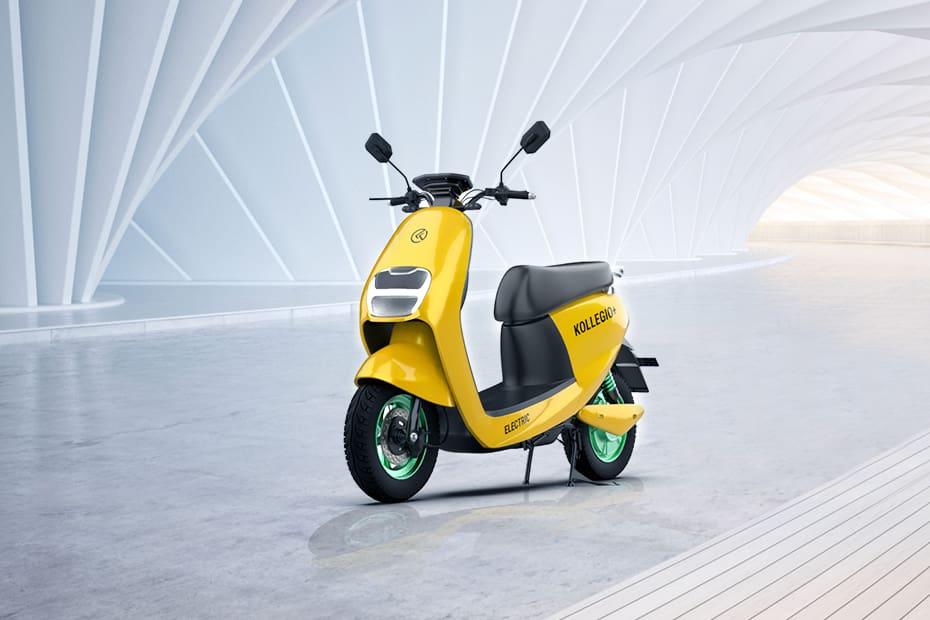 Kabira Mobility Kollegio Plus (HT Auto photo)