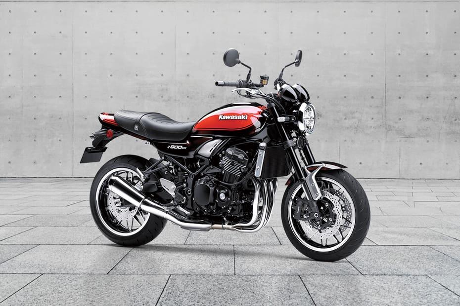 Kawasaki Z900rs (HT Auto photo)