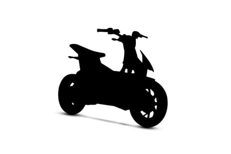 Battre Electric Mobility Electric Scooter (HT Auto photo)
